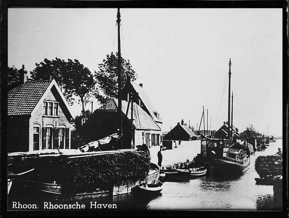 rhoon haven 3